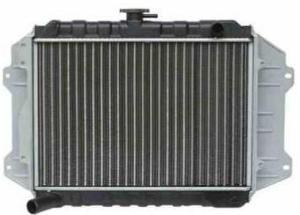 Air AC bikin adem mesin dan awet radiator... mosokkk..???