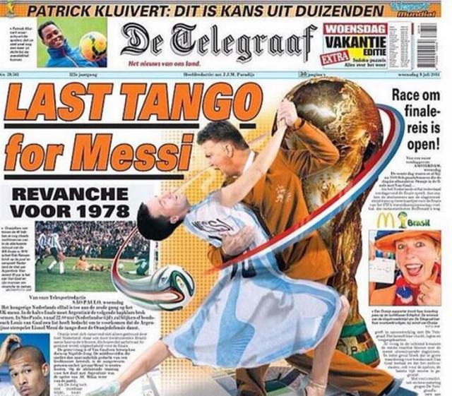 messi-tango
