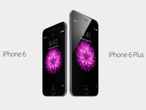Apple Luncurkan iPhone 6 dan iPhone 6 Plus