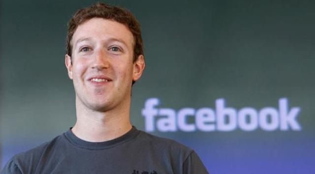 Mark Zuckerberg boss  Facebook
