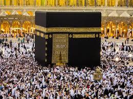 mekkah haji