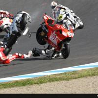 Aturan Penalty MotoGP 2014