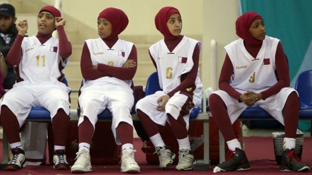 ARAB-2011-QATAR-BASKET-LIB-QAT