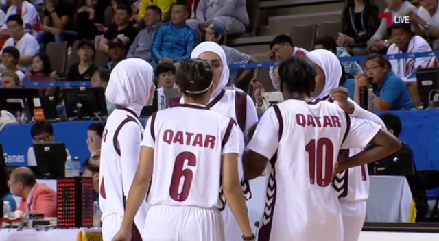 qatar-womens-team-basketball