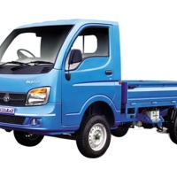 Saingan Carry Pick Up... bermesin diesel... Tata Ace EX2 launching 18 September 2014....!!!