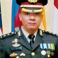Kombes Pol Listyo Sigit Prabowo Terpilih Jadi Ajudan Presiden Jokowi...