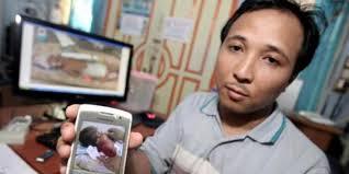 bayi di inkubator