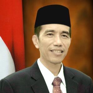 Jokowi-Presiden