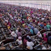 5.418 Karyawan Daftar Pensiun Dini...PT.Gudang Garam Dipanggil Wagub Jatim...