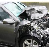 "Mobil dengan ""hidung""pun Jika kecelakaan tidak menjamin pengemudinya Selamat..."