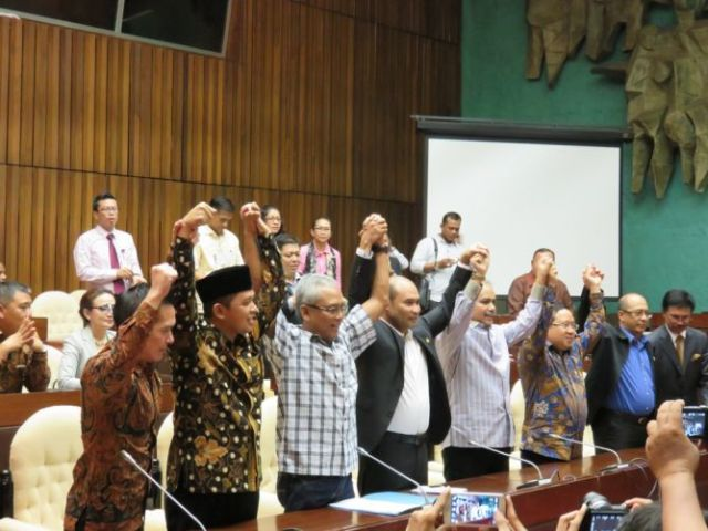 Koalisi indonesia hebat