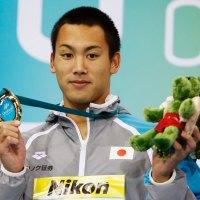 Atlit Renang Jepang Yang Mencuri Kamera Di Asian Games Dihukum 18 Bulan....