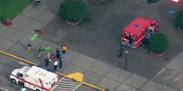 penembakan di marysville pilchuck high school washington