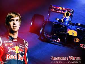 Sebastian Vettel   Tinggalkan Red Bull