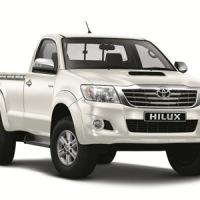 Satu Engine 4 Varian Toyota : Innova-Fortuner-Hilux-Hiace... Keroyokan..!!!