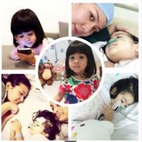 Anak Ini Meninggal Karena Kanker Neuroblastoma...Kanker Apakah Itu...