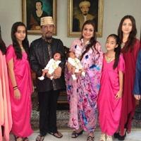 Hot News: Sultan Ternate Mudaffar Sjah Diculik...