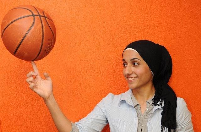 basket hijab