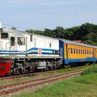 Menhub Jonan : Bangun  Jalur Kereta   Sumatera - Papua....