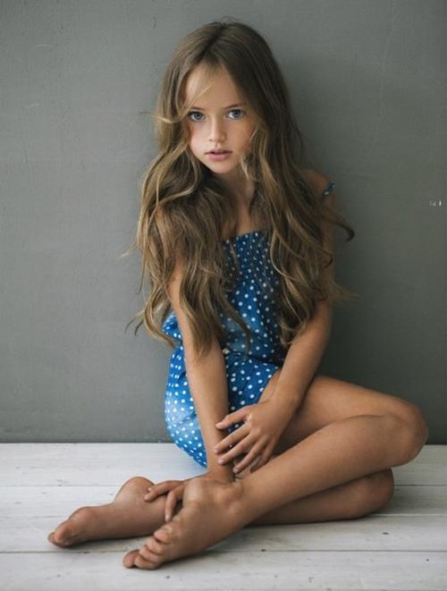 Kristina Pimenova cantik