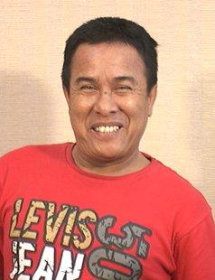 Aktor Zainal Abidin Domba