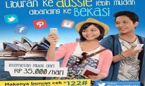 iklan indosat kontroversial