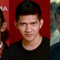 "3 Aktor Pemeran ""The Raid"" Akan Bermain Di Film Star Wars: The Force Awaken...weh...salut bro..."