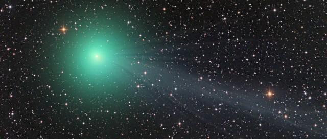 komet Q2 lovejoy