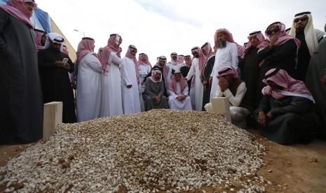 makam raja abdullah