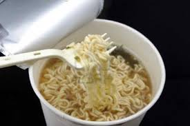 mie instans