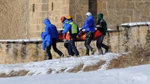 pemain ski tewas di alpen