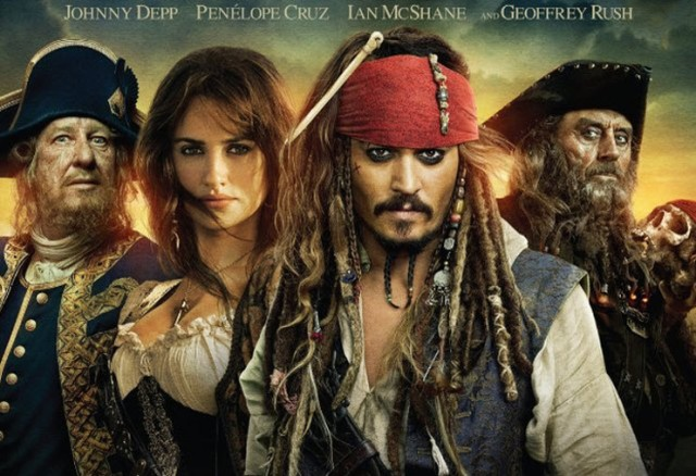 Pirates-of-the-Carribean