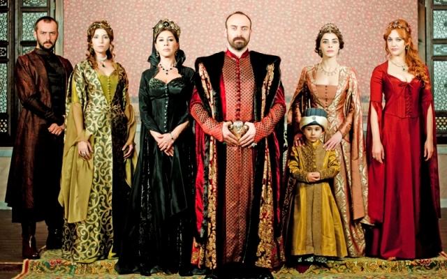 Serial-Drama-King-Sulaiman