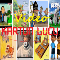 Animasi Karya Asli Anak Indonesia Seharusnya Merajai Stasiun TV Nasional....kenyataannya..???