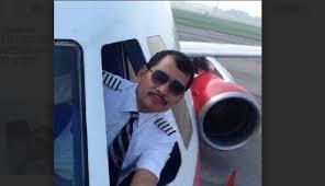 pilot airasia qz8501
