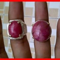 Batu Red Borneo...Batu Bacannya Kalimantan....Rubynya Kalimantan...