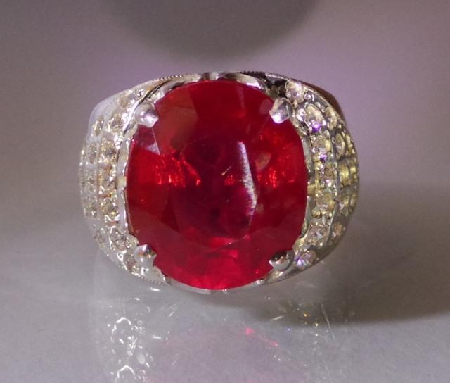 batu ruby burma