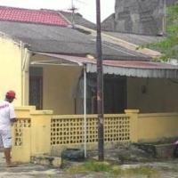 Calon Besan Presiden Jokowi Tinggal Di Rumah Kontrakan Yang Sederhana....