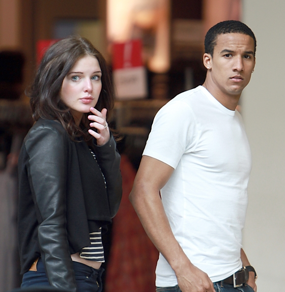 scoot siclair dan helen flanagan