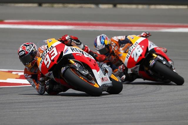 2013/04/21 - mgp - Round02 - Austin - MotoGP - Marc Marquez - Repsol Honda - RC213V - Action