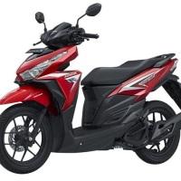 Cat Motor Baru Honda Vario 125 eSP 2015 Kualitasnya Gimana...?? Ngelupas Coy...!!!