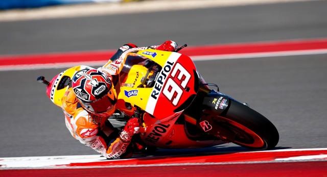 Marc Marquez RC213V