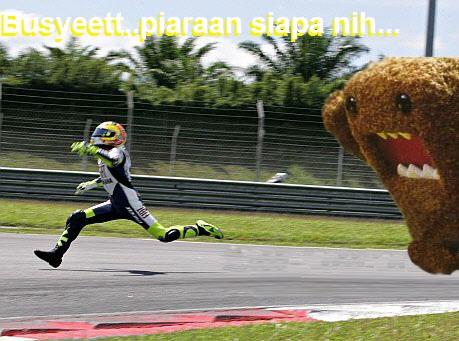 Meme lucu Valentino Rossi2
