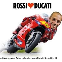 Kumpulan Meme Lucu Valentino Rossi... !!!