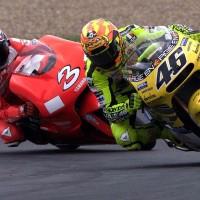 Valentino Rossi: Marquez Akan Menjadi Biaggi dan Gibernau Jilid 2...!!!