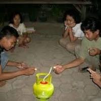 Bom Sarinah Rakitan Dari Tabung LPG Melon 3Kg dan Aki Motor... Wealah... !!!!