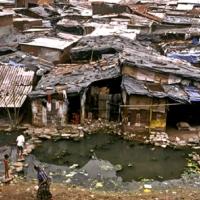 Daerah Kumuh Dijadikan Tempat Tujuan Wisata...Ini Hanya Ada Di India...