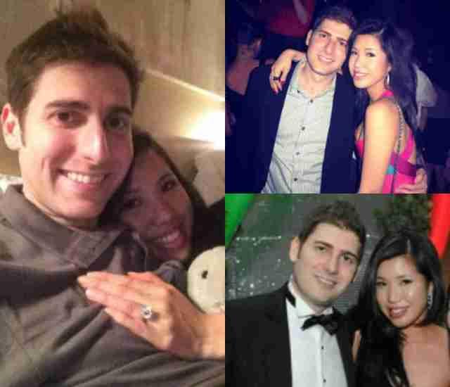 eduardo saverin dan istri