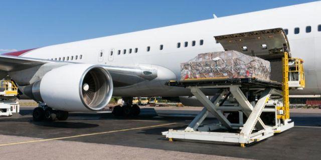 porter jarah barang pesawat