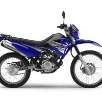 "Yamaha Belum Berani bikin Motor Trail ""Murah""....!!!"